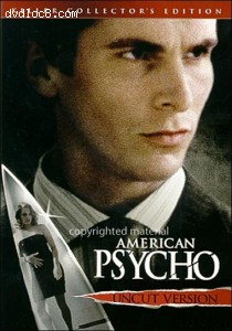 American Psycho: Killer Collector's Edition