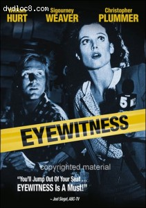 Eyewitness Cover