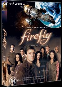 Firefly (Complete Series)