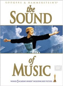 Sound Of Music, The (Double Digipack)