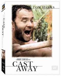 Cast Away Double Digipack