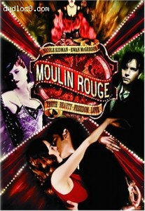 Moulin Rouge (Double Digipack)