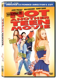 Not Another Teen Movie - Unrated Extended Director's Cut
