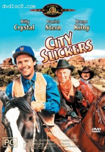 City Slickers Cover