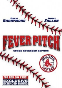 Fever Pitch (Curse Reversed Edition)