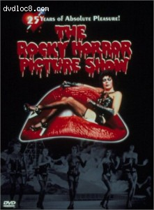 Rocky Horror Picture Show, The (25th Anniversary Edition)