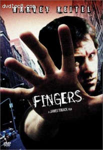 Fingers Cover