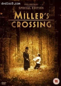 Miller's Crossing-Special Edition Cover