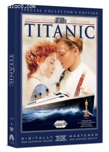 Titanic - Special Collector's Edition