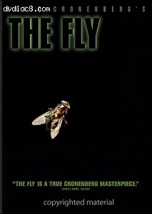 Fly, The (Collector's Edition)