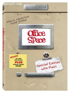 Office Space: Special Edition (Widescreen Edition)
