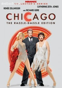 Chicago: The Razzle-Dazzle Edition