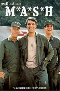 M*A*S*H - Season Nine (Collector's Edition) Cover