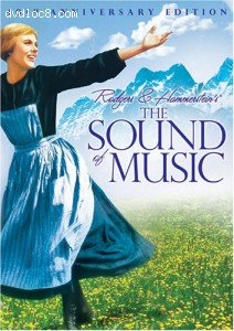 Sound of Music, The (40th Anniversary Edition)