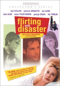 Flirting With Disaster (Collector's Edition) Cover