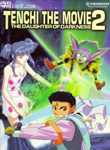 Tenchi The Movie 2 - Daughter of Darkness