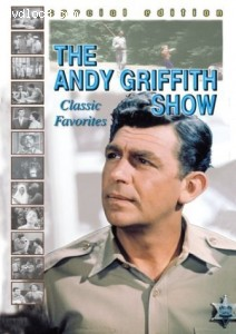 Andy Griffith Show, The - Classic Favorites (Special Edition)