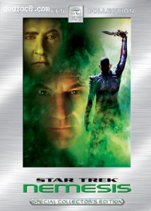 Star Trek - Nemesis (Special Collector's Edition)
