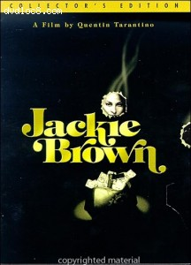 Jackie Brown: Collector's Edition