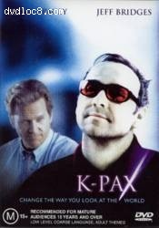 K-PAX Cover