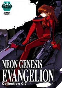 Neon Genesis Evangelion - Collection 0-7