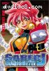 Saber Marionette J Collection 3