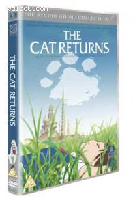 Cat Returns, The Cover
