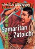 Zatoichi the Blind Swordsman, Vol. 19 - Samaritan Zatoichi