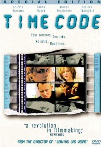 Timecode Cover