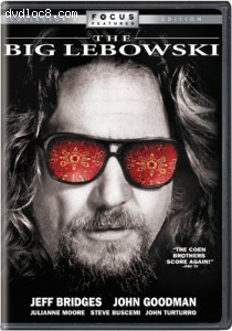 Big Lebowski, The (Widescreen Collector's Edition) Cover