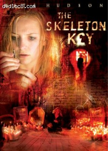Skeleton Key, The (Widescreen Edition)