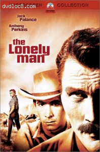 Lonely Man, The Cover