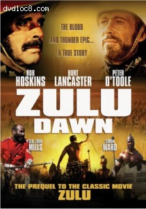 Zulu Dawn Cover