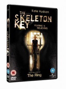 Skeleton Key, The Cover