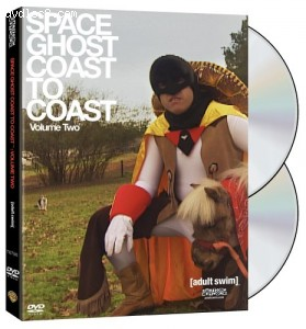Space Ghost Coast to Coast - Volume Two