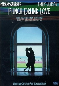 Punch-Drunk Love (Single-Disc)