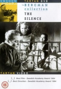 Silence, The Cover