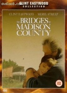 Bridges of Madison County, The Cover