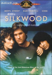 Silkwood Cover