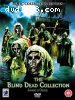 Blind Dead Collection, The