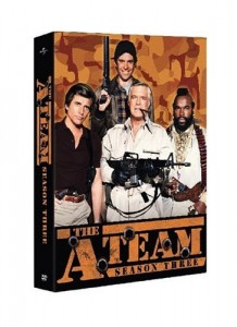 A, The-Team - Season 3