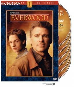Everwood - The Complete First Season Cover
