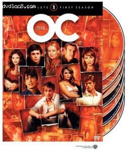 O.C., The - The Complete First Season