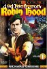 Adventures of Robin Hood:Vol 1