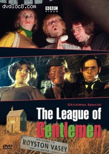 League of Gentlemen, The - Christmas Special