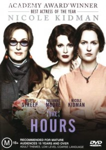 Hours, The Cover