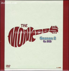 Monkees, The: Season 2
