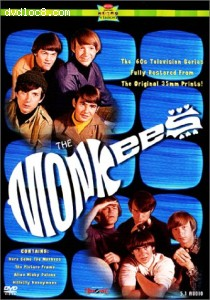Monkees, The (Volumes 1 & 2)