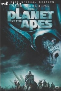 Planet of the Apes (2-Disc Special Edition)