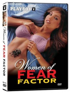 Girl Of Fear Factor Playboy Porn Videos